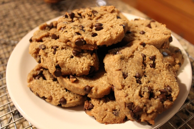 Easy Anytime Cookies