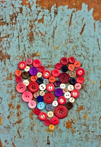 button heart_shutterstock_109762442